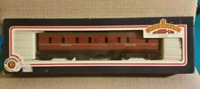 Bachmann Branch Line Oo Gauge 34 325 50Ft Parcel Van Crimson Br L1