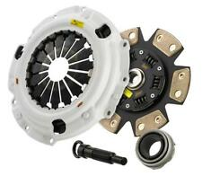 Clutch Masters 13-14 Ford Focus ST 2.0L Turbo 6-Speed FX400 6 Puck Sprung Disc C