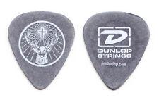 Jagermeister Music Tour Gray Dunlop Guitar Pick - 2011 Tour
