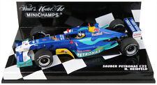 Minichamps Sauber Petronas C22 2003 - Nick Heidfeld 1/43 Scale