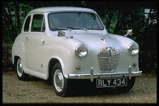 354092 Austin A30 Saloon 1955 A4 Photo Print