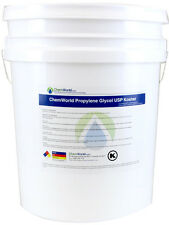 Chemworld Food Grade Propylene Glycol USP - 5 Gallons