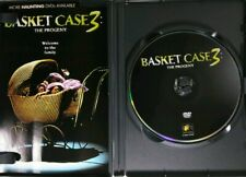 Basket Case 3 - The Progeny (DVD, 2004)