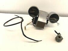 1983 83 Honda Shadow 750 Speedo Tach Gauges Cluster Speedometer Speedo
