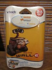 V Tech V Smile Motion  Wall E Pixar  Game Age 3-5 Years (NEW)