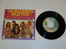 GEORGE BAKER SELECTION Morning Sky/ Don't Forget Me 45 WB 16 636 Germany 1975