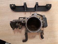 Genuine Subaru Legacy 2.2 Petrol 1992 Throttle Body Hitachi