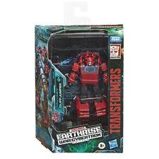 Transformers - Generations War for Cybertron WFC: Earthrise Cliffjumper (deluxe)