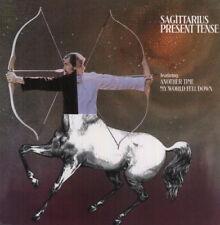 Sagittarius - Present Tense [New Vinyl LP] 180 Gram