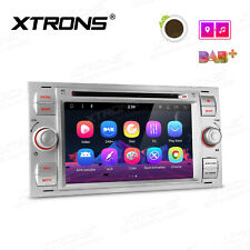 """Octa Core 7"""" Android 8.0 2GB RAM Car DVD GPS Radio Stereo BT 5.0 for Ford Fiesta"""