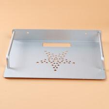 TV Box Router Set-top Boxes Mini PC DVD Player Single-layer Space Aluminum LJ