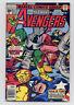 Avengers #157  VVG+ 1977 ~ Fast Ship ~ Marvel Comic Book