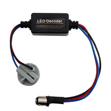 1157 LED Load Resistors Turn Signal Light LED Error Free Warning Flash Decoder