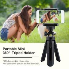 Mini Flexible Tripod Stand Holder Non-slip Portable For Slr Camera Dv Cell Phone