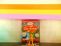 Thomas  Friends: The Lion of Sodor (DVD, 2010)