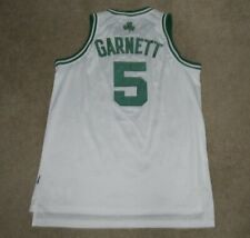 Kevin Garnett Boston Celtics Jersey - Adidas - Extra Large XL
