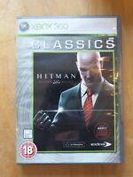 Xbox 360 Hitman Blood Money Xbox 360 UK PAL