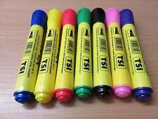 TSI Textilmalstifte dick verschiedenen Farben und Sets