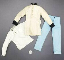 "1:6 Sideshow US Civil War 1st Texas Infantry Confederate Uniform 12"" GI Joe"