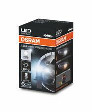 Osram P13W LED Cool White 6000K 5828CW PG18.5D-1 3WBulb Daytime Running Light