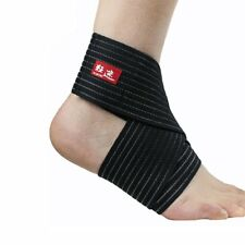 Kuangmi Wrist&Ankle&Calf All-in-one Compression Brace Sleeve Wrapping Bandage