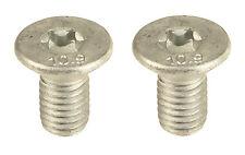 2 PACK -  Brake Disc Rotor Retaining Screw for Mini Cooper - 07 13 6 772 426