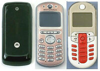 Motorola Defective Vintage Phones For Parts or Repair Or Collection Or Display.