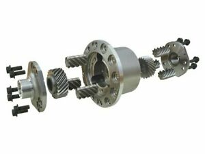 For 1974 Plymouth PB200 Van Differential Front Eaton 19234RK