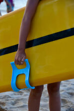 The Claw (8 x Mixed colour) - simple surfboard carry handle