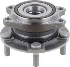 Wheel Bearing and Hub Assembly Front,Rear BCA Bearing WE61845