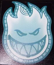 "SPITFIRE ICE Logo Skate Sticker 2.25 X 3"" skateboards helmets decal"