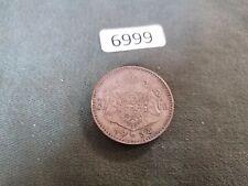 piéce de belgique - roi albert 1 - 20 francs