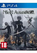 Nier Automata (PS4) UK PAL Standard Edition New & Sealed Free UK P&P