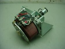 STACO TYPE: 033-6565 VARIABLE TRANSFORMER 0-180 VOLTS