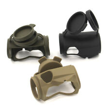 NEW Protective Sleeve Reflex Cover Eye Relief For T1 Red Dot Sight