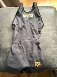 Arena Powerskin Racing Suit