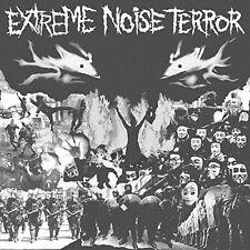 Extreme Noise Terror - Extreme Noise Terror [New CD]