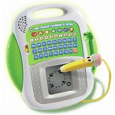 LeapFrog Mr Pencil's Scribble and Write 36+ Months