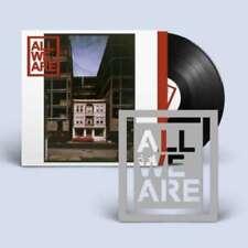Alternative Vinyl-Schallplatten-Alben aus Indien