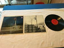 FAR CRY THE MORE THINGS CHANGE  record album LP