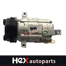 A/C AC Compressor for 2001-2004 Saturn L100, L200, L300, LS, LS1,LW1, LW2