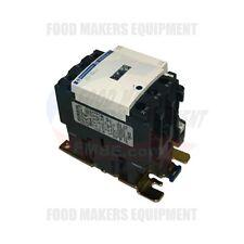 Lucks / Vmi Sm120 Contactor 40A High Speed. 24 Volt Coil.