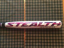 *Rare* Used Easton Stealth Speed Ssr3B Fastpitch Softball Bat 33/23 Asa Hot!