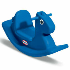 Little Tikes Rocking Horse - Primary Blue (620171)