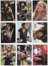 1999 Topps Xena Warrior Princess Series III Base Card You Pick Finish Your Set