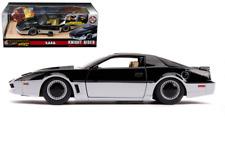 Pontiac Firebird Knightrider Movie KARR mit Lichtfunktion Scanner 1:24 Jada NEU