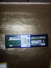 Kingston Low density RAM 2GB 800MHz DDR2 PC2-6400 Non-ECC CL6 DIMM KVR800D2N6/2G