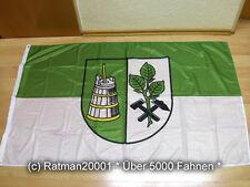 Fahnen Flagge Hannover Bokeloh Wunstorf Digitaldruck - 90 x 150 cm