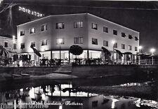 #FANO: HOTEL EXCELSIOR- notturno