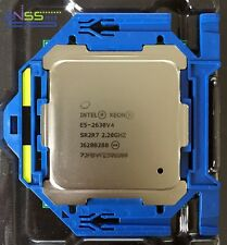 Intel Xeon E5 2630 V4 2.20GHZ 10 Core CPU Processor - SR2R7 EX VAT £449
